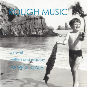 Rough Music audio book